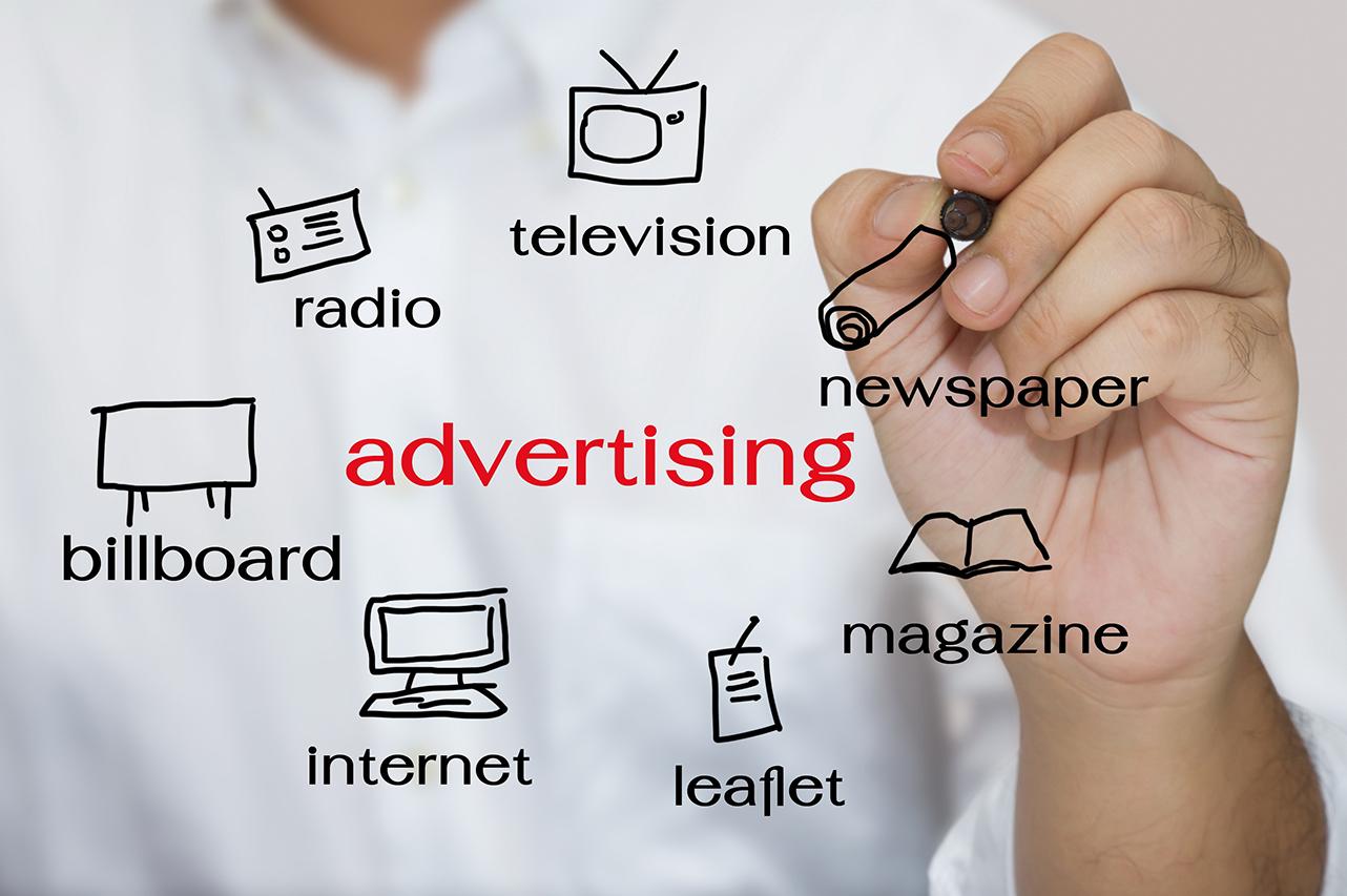 宣伝広告を広報活動をお任せ